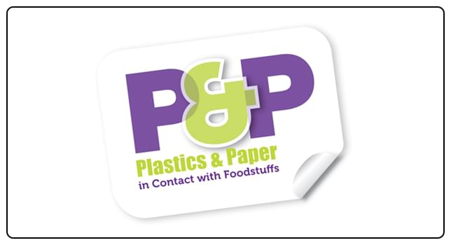 Plastics & Paper in Contact with Foodstuffs