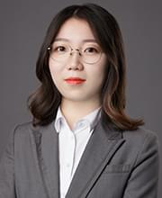 Crystal Liu - Intertek
