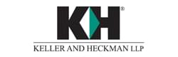 Keller and Heckman LLP