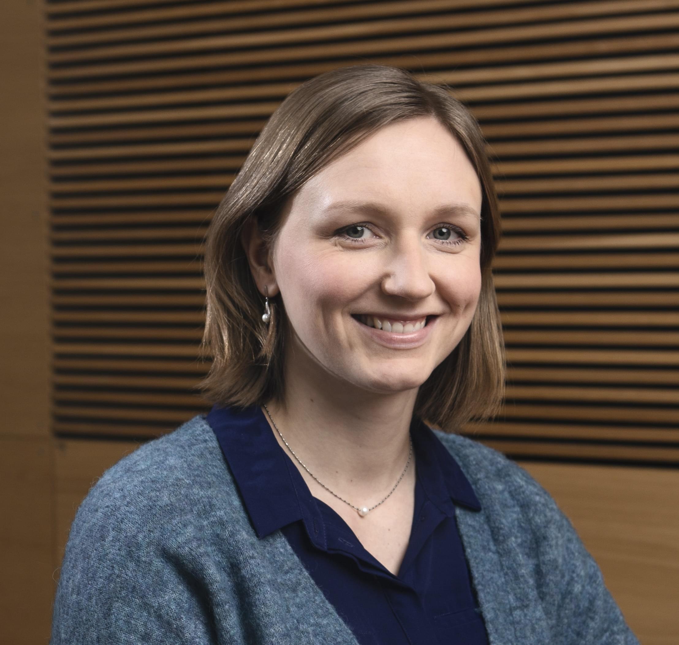 Helena Moring-Vepsäläinen - Metsä Board