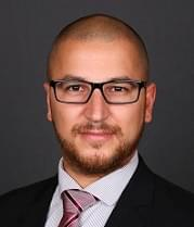 Dr Christos Karatzias - Mitsui Chemicals Europe GmbH