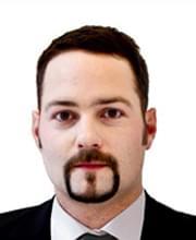 Dr. Greg Lipoczi - Scott Bader