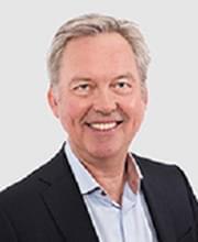 Hans Hansson - Swerea SICOMP