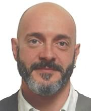 Roberto Cicalò - External Consultant for Automobili Lamborghini S.p.A.