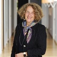 Dr. Anna Gergely  - Steptoe & Johnson LLP