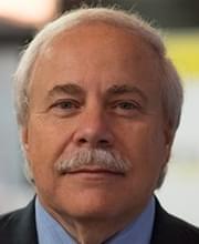 Phillip Mango