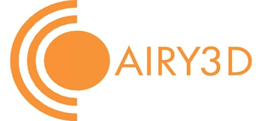 Airy3D