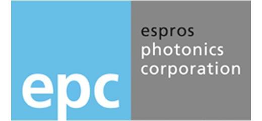ESPROS Photonics AG, Switzerland
