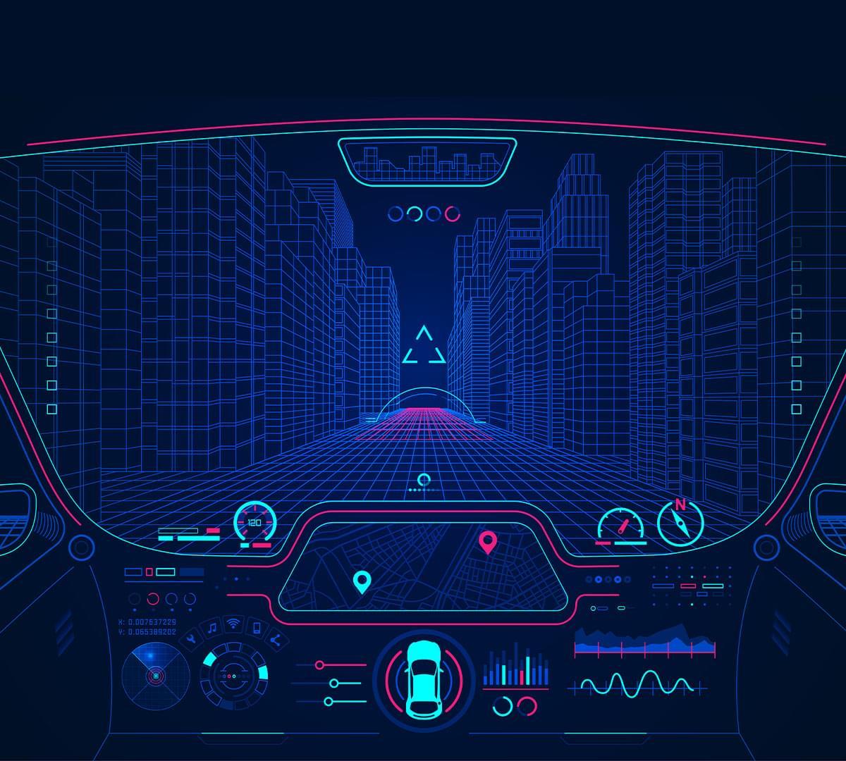 Image Sensors Auto Americas