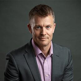 Marius Evensen - SONY Electronics