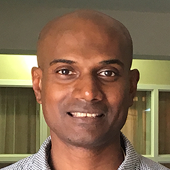 Suraj Bhaskaran - Thermo Fisher Scientific
