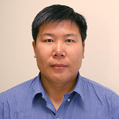 Zhiqiang Lin - OmniVisionTechnologies Inc