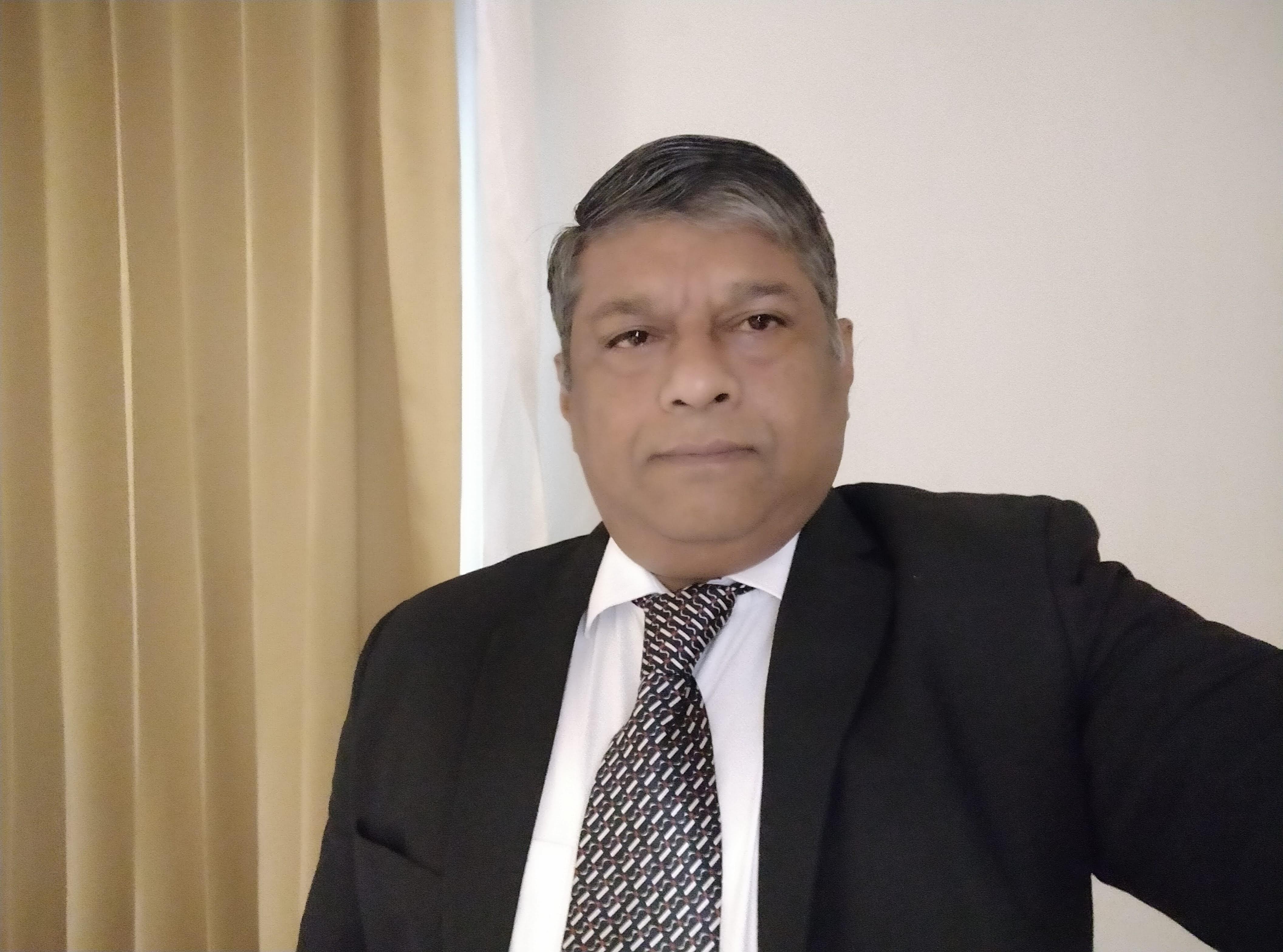 Reji Mathai