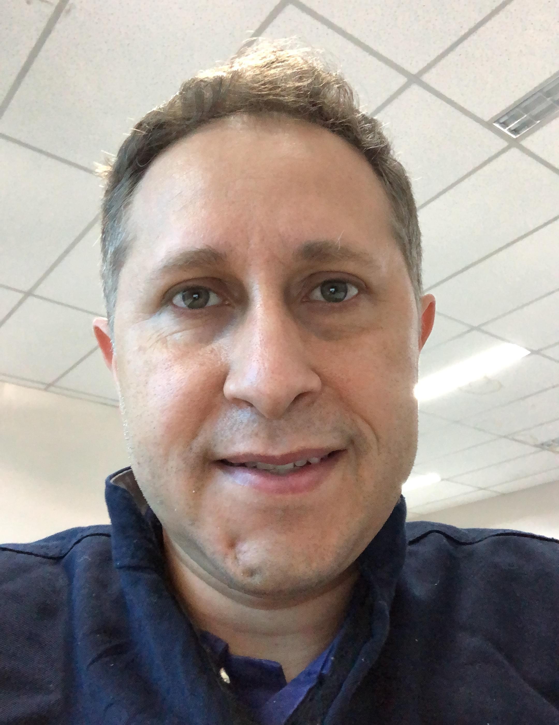 Dr. Guilherme Liziero Ruggio da Silva