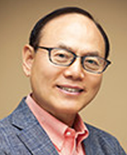 Dr. Ho-Kyoon Chung - Sungkyunkwan University (SKKU)