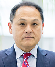 Nobuyuki Nakano - Kyulux Inc.