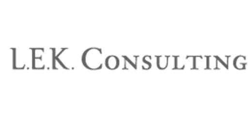 L.E.K. Consulting