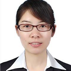 Dr. Chaoqun Yang - CSOT (China Star Optoelectronics Technology)