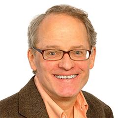 Dr. Charlie Hotz - Nanosys Inc.