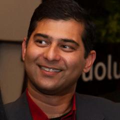 Dr. Ravi Tangirala - Nanosys Inc.