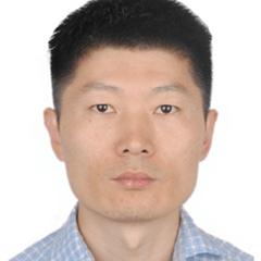 Dr. Wenyong Liu