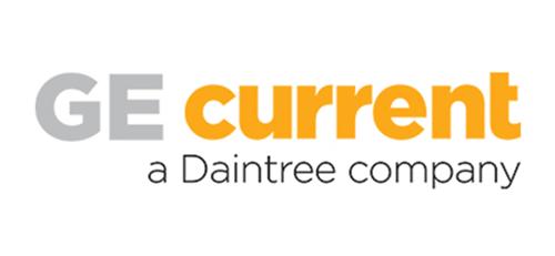 GE Current, a Daintree Company