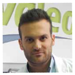 Juan J Santaella - VALEO Lighting Systems