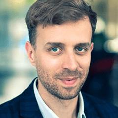 Pawel Malinowski, PhD - IMEC