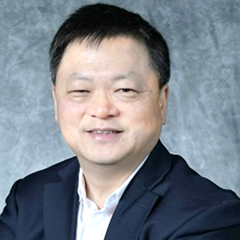 Professor Ru-Shi Liu - National Taiwan University