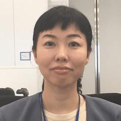 Dr. Shiho Takashina