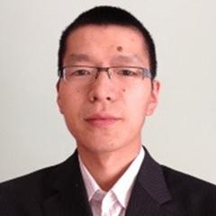 Yajie Dong, Ph. D.