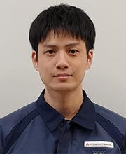 Yuhei Inata - Mitsubishi Chemical Corporation