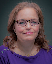Daphne Benderly, PhD - Presperse