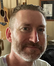 Jeff McNaught - PPG