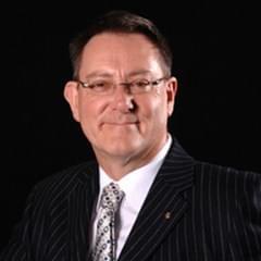 Dr Trevor S B Sayer - Expertas Global