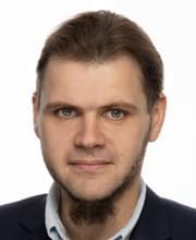 Alexey Vishtal - Nestlé