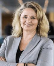 Annette Stube - Stora Enso Oy