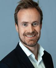 Håkon Vist - Veolia Nordic