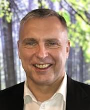 Sven Ombudstvedt - Norske Skog ASA