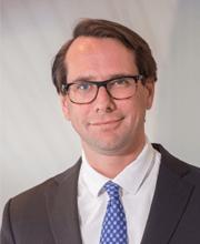 Toby Lawton - Svenska Cellulosa Aktiebolaget SCA