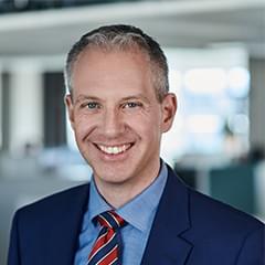 Daniel Haefliger, PhD