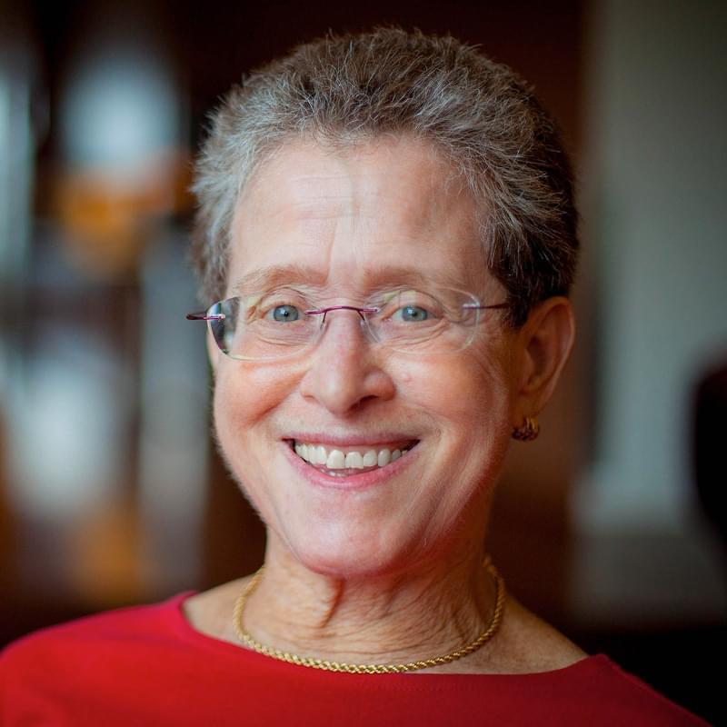 Roberta Klatzky - Carnegie Mellon University