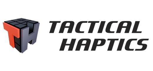 Tactical Haptics