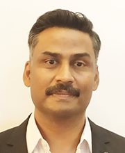 Vinod Vazhapulli - Skanem (India) Pvt. Ltd.