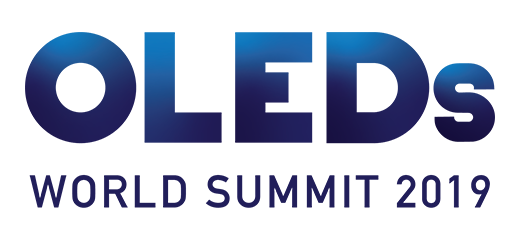 OLEDs World Summit 2019