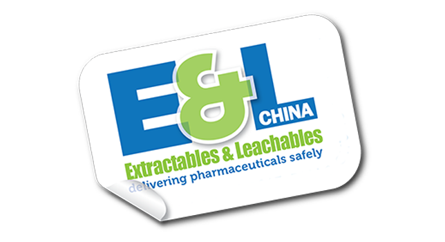 Extractables and Leachables China 2019