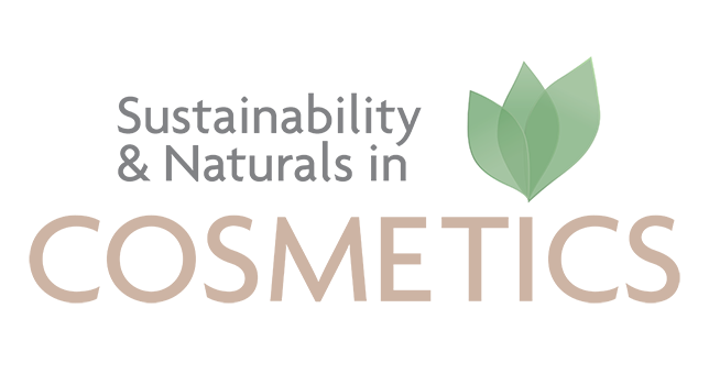 Sustainability & Naturals in Cosmetics 2020