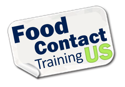 Food Contact Training US 2020