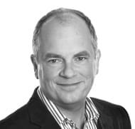 Dr Alistair Irvine