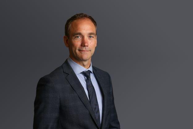 Dennis van der Burgh, Managing Director